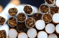 В России запретили курение в общественных местах