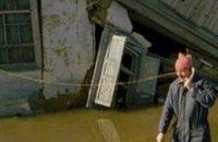 В Криворожском районе с подтоплениями будут бороться безработные