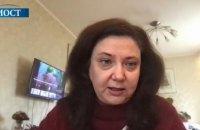 С Фельдманом «связывают» три политических партии, с Кернесом - две, - координатор МЭП Елена Бугло