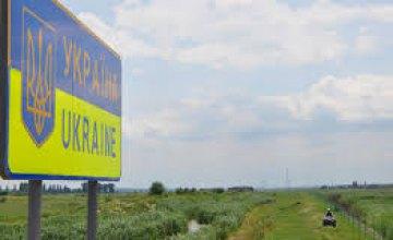 В 2019 году украинскую границу пересекли более 100 млн человек