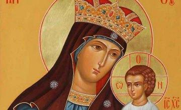 У православных сегодня день почитания Писидийской иконы Божией Матери
