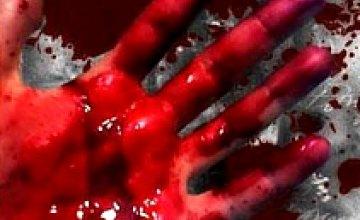 В Днепропетровской области мужчина зарезал своего собутыльника