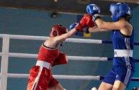Две «бронзы» привезли боксеры Днепропетровщины с чемпионата Европы