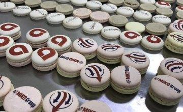 Пару дней и 1,5 тысячи макаронс: как кондитерская Garson Macaron справляется с рекордными заказами в кратчайшие сроки