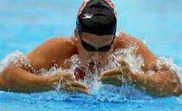 В Днепродзержинске стартовал открытый чемпионат области по плаванию