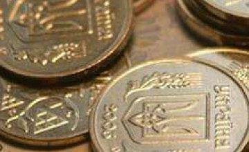 В январе бюджет Украины вырос на 48%