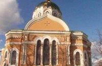 В Черкасской области несовершеннолетний обокрал храм