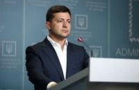 Владимир Зеленский заявил о стабилизации ситуации с инфицированием украинцев