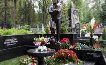 25 августа состоится матч памяти Евгения Кучеревского и Сергея Перхуна