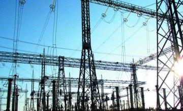 Сегодня в Украине вступило в силу чрезвычайное положение в энергетике