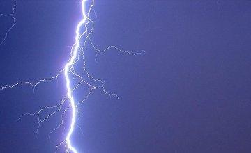 В Чили 11-летний ребенок погиб от удара молнии