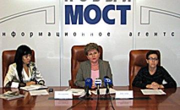 В Украине существенно страдает ранняя диагностика рака (ФОТОРЕПОРТАЖ)