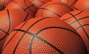 Баскетболистки «Днепра» разгромили «Политехнику» 135:25