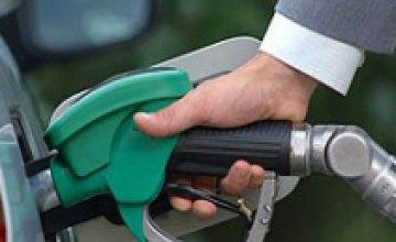 Управление по делам защиты прав потребителей: бензин в Днепропетровске качественный