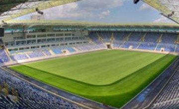 Иван Васюник: «Все 6 стадионов будут готовы к Евро-2012»