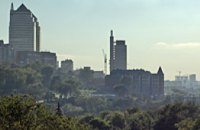 Днепропетровск занял 13-е место в рейтинге «Лучших городов для жизни»