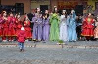 На выходных в Днепре отметят приход весны по-азербайджански