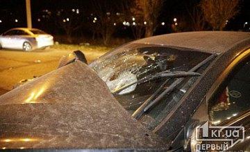 На Днепропетровщине в результате ДТП серьезно пострадали трое человек (ПОДРОБНОСТИ)