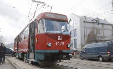 У Дніпрі відбудуться зміни у русі трамваїв №12 та №17