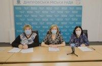 С 27 мая детсады Днепра будут постепенно восстанавливать работу