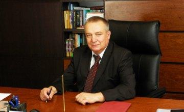 Сегодня скончался ректор ДНУ Николай Поляков