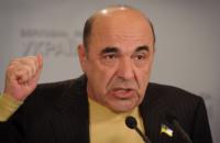 Вадим Рабинович – «зеленой власти»: Вы слишком быстро переключились на свои кортежи и помпезные кабинеты – а где же люди?
