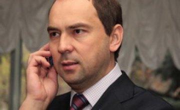 Днепропетровск пока не готов принимать Евро, - Михаил Соколов