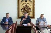 Алгоритм действий реагирования полиции на сообщения о заминировании будет изменен,  - Сергей Князев