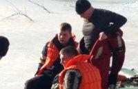 В Днепропетровской области в водохранилище нашли тело рыбака