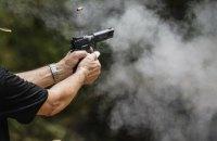 Стрельба в Пятихатках: задержаны трое виновных