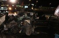 В АНД районе Днепра произошло смертельное ДТП: двое погибших, есть пострадавшие  (ФОТО, ВИДЕО)