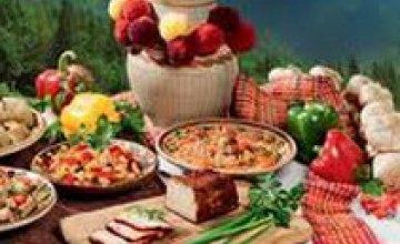 Украинцам предложили написать сценарий для мультфильма об украинской еде