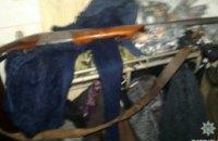 Ночная стрельба в Днепре: на бульваре Славы мужчина открыл огонь из ружья