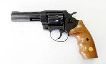 Криворожанин травмировался во время чистки пневматического пистолета