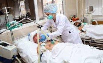 Медики из Днепропетровщины поедут учиться в Литву, - Валентин Резниченко