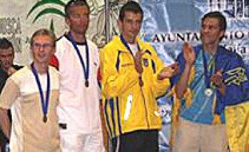 В Днепропетровске пройдет Всеукраинский турнир по бадминтону среди ветеранов