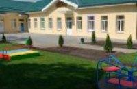 В Знаменовке открыли новый детсад на 80 детей - Валентин Резниченко