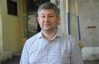 Благодаря проекту «Двори для життя» люди поменяли отношение к себе, своим соседям и к своему двору, - Сергей Никитин