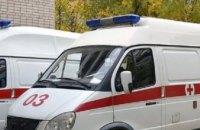 В Павлограде на улице нашли 17-летнего подростка в алкогольной коме