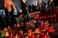 Генпрокуратура передала в суд дело о Голодоморе