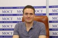 Все больше врачей проявляют доверие к украинским пластинам для остеосинтеза, - руководитель направления Bauer's Synthes Петр Давыденко