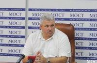 На Днепропетровщине введен запрет на вылов раков