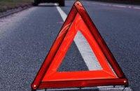 За ночь пьяная водитель из Днепра получила 8 админматериалов