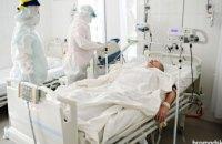 Отделение заполнено, медперсонал истощен: Владимир Чумак призвал граждан соблюдать карантинные нормы