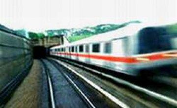 Приднепровская железная дорога перечислит в госбюджет 3,3 миллиарда гривен в 2008 году