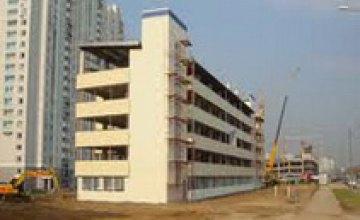 Жителям Днепропетровска упростили процедуру оформления строительных работ