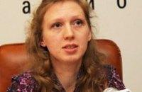 Светлана Манько: «Днепропетровцы не осознают опасных последствий коррупции»