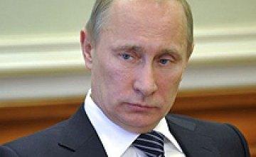 Владимир Путин заявил, что женится только после того, как выдаст замуж свою бывшую жену