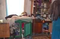 В Житомирской области родители оставили малышей умирать на холоде (ФОТО)