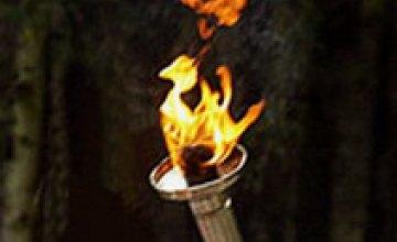 Этап международной факельной эстафеты «Бег ради гармонии» пройдет в Днепродзержинске